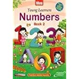 Young Learners, Numbers, Book 2