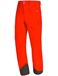 Mammut Stoney HS Pants Men - Wintersporthose