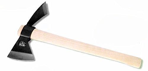 Imex El Zorro 31432 Hacha vizcaína alcotana 500 gr