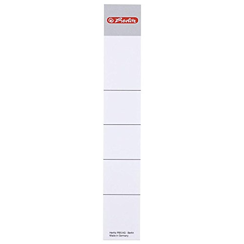 herlitz-9743154-rckenschild-30-x-190-mm-fr-5-cm-ordner-zum-einstecken-10-stck-wei