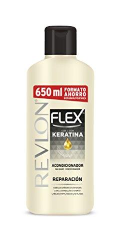 Revlon Flex Keratin Damaged Hair Acondicionador -