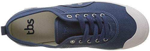 Tbs Ladies Pernick Derbys Blue (nuit)