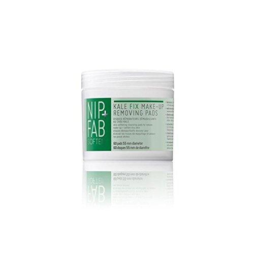 Nip + Fix Kale Fab Compenser La Suppression Des Tampons 80Ml (Lot de 2)