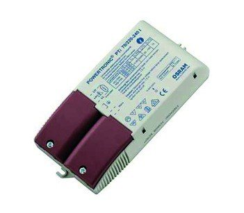 Osram Netzgerät, PTi 70/220-240, 220-240V AC/50-60Hz, 0,36 A, 70W -