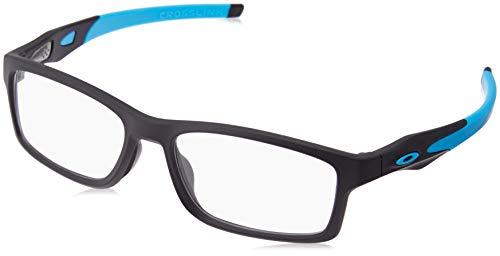 Oakley RX Eyewear - Crosslink Trubridge Asia Fit (56) - Blue Frame Only