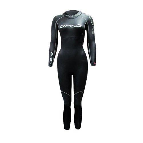 Orca Equip Lite Wetsuit Women - Triathlon Neoprenanzug, Größe:M