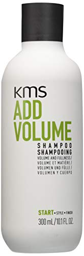 KMS California Addvolume Shampoo, 300 ml 1er Pack(1 x 300 milliliters) -