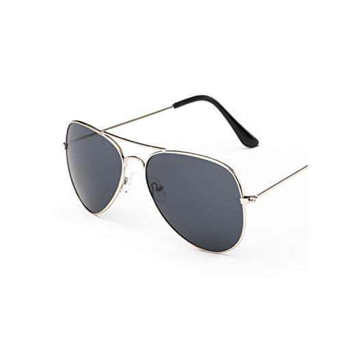 Sportbrillen, Angeln Golfbrille,Fashion Luxury Aviation Sunglasses Women Brand Designer Sun Glasses For Women Lady Sunglass Female Ray Oculos De Sol Gold Gray