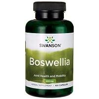 Swanson - Boswellia Serrata 400mg, 100 Kapseln (Full Spectrum®) preisvergleich bei billige-tabletten.eu