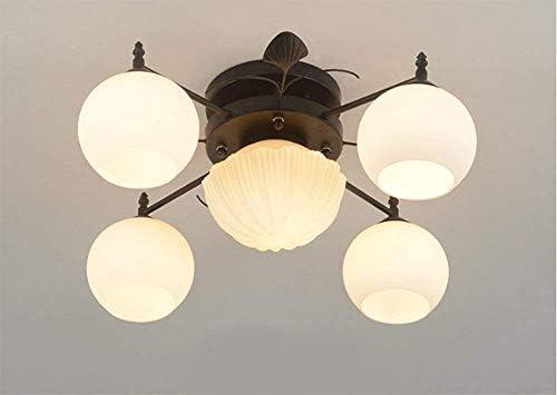 Plafoniere Da Portico : Luo lampadari led d epoca soggiorno moderno atmosfera plafoniere a