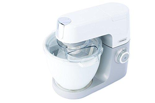 Kenwood kab957pl Eismaschine für Küchenmaschine Kunststoff weiß 30x 26x 25cm