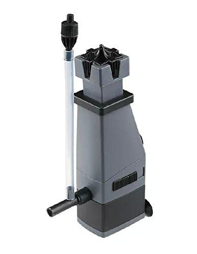 JY-02aspirateur de surface Water Surface Skimmer flottant 3W 300L/H Sunsun Aquarium