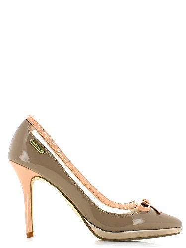 Gaudi V43 65873 Decollete' Donna Taupe/pink 36