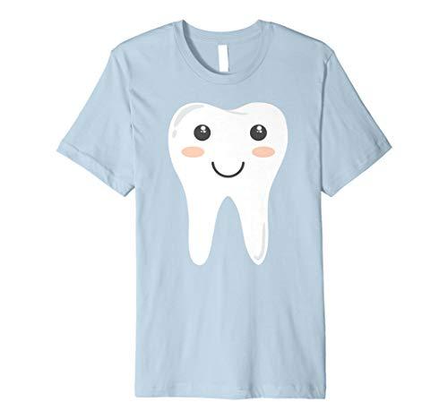 Zahnfee T-Shirt Halloween-Kostüm Tee