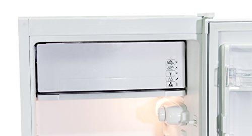 Bomann Kühlschrank 144 Cm : Kühlschrank test vergleich top produkte