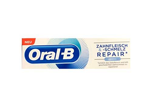 Oral-B Zahnfleisch und Zahnschmelz Repair Original Zahnpasta 75 ml