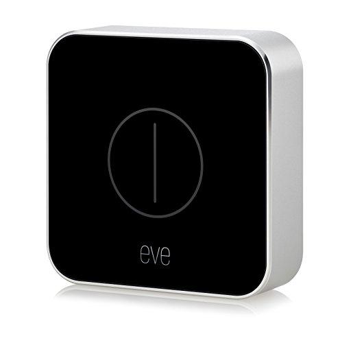 Elgato Eve Button - Controller zur Steuerung von HomeKit-Geräten