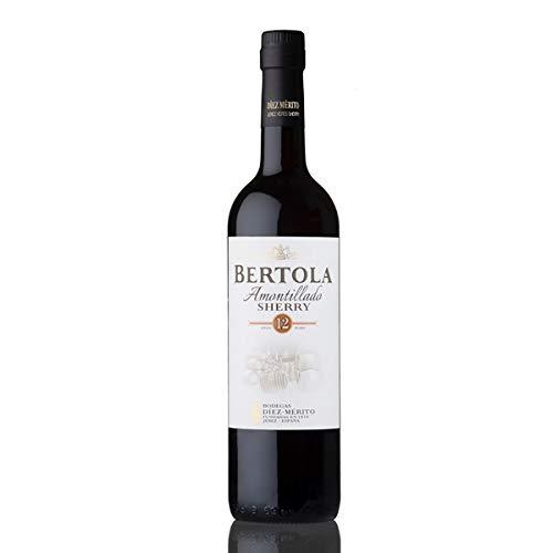Amontillado Bertola Años