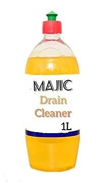 majic drain cleaner (1 litre)