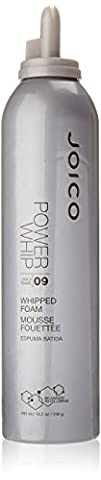 Joico Power Whip Whipped Foam Firm Hold - 300 ml