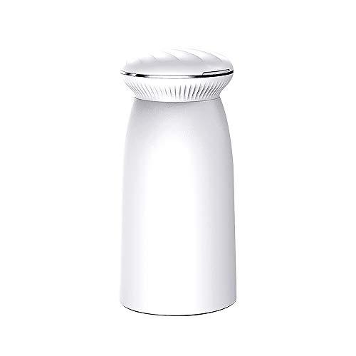 Mini humidificador,difusor de aromas,Pwtchenty purificador aire coche,Humidificadores portatil usb