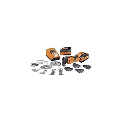 Fein (Multimaster) Akku Supercut Profi-Set Fenster-Reparatur/-Austausch, 28 Stück, AFSC 18 QSL