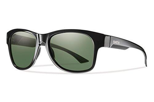 Smith Wayward/S Sonnenbrille 0D28Schwarz 54-18-135