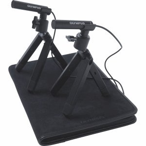 Olympus Konferenz-Kit ME-30W mit 2 Mikrofonen -