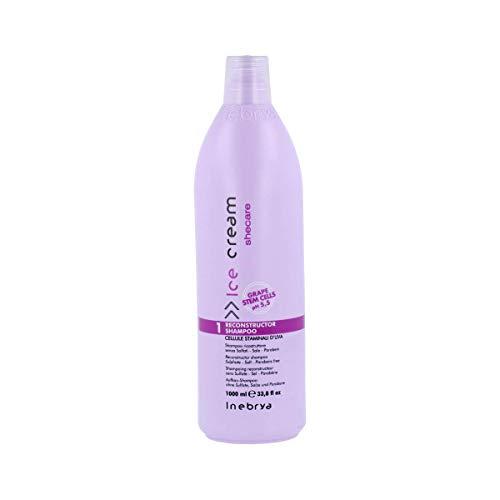 Scheda dettagliata Inebrya shecrae costruzione Shampoo 1000 ml