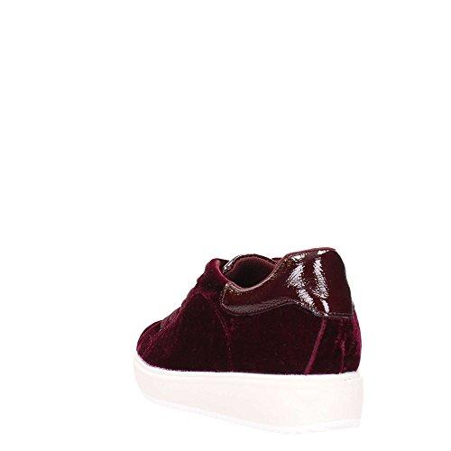 Igi&Co Dhn 8770, Sneaker a Collo Basso Donna Rosso (Bordo')