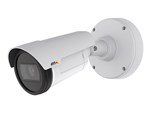 Axis P1427-LE IP security camera Outdoor Bullet White 2592 x 1944 pixels - Sicherheitskameras (IP security camera, Outdoor, Bullet, White, Ceiling/Wall, IP66)