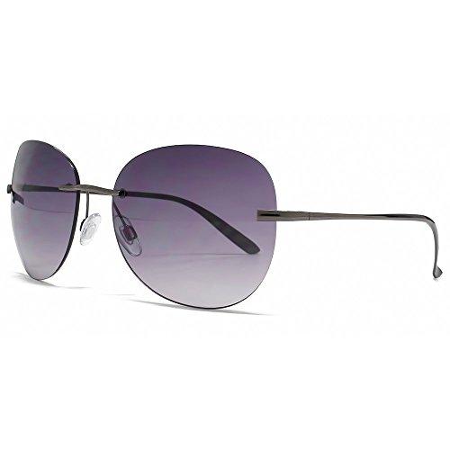 Karen-Millen-Large-Rimless-Sunglasses-in-Gunmetal-KML199