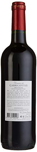 Vignerons-de-Cascastel-Valle-du-Paradis-Domaine-des-Garrigottes-Carignan-20142015-Trocken-6-x-075-l