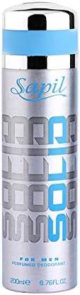 SAPIL Solid Men's- Deodorant, 2