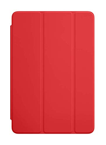 Apple Smart Cover (iPad mini 4) - (PRODUCT)RED