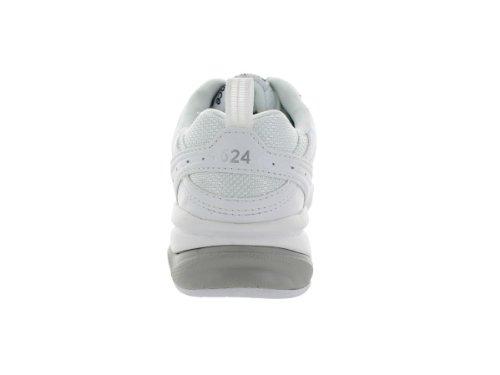 New Balance Wx624 Womens White