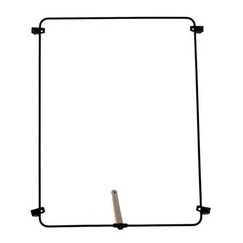 Lowel Gel Filter Frame for the DP Light, Holds 12x16 Filters. by Lowel -