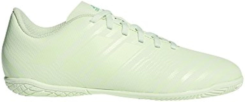 Adidas Nemeziz Tango 17.4 In Jr Cp9223, Botas de Fútbol Unisex Adulto