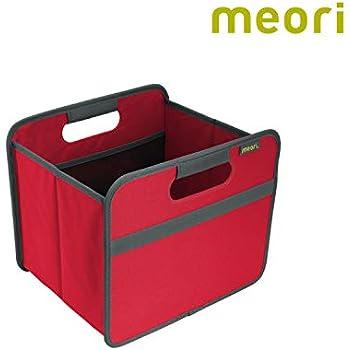 verschiedene Größen Small oder Large Berry Pink Uni Meori Faltbox