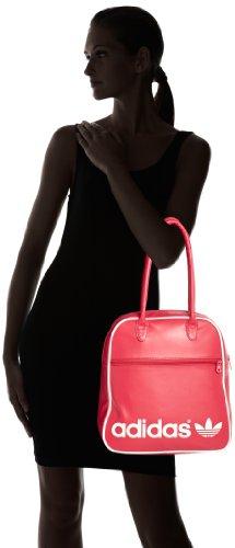 adidas Damen Bowlingtasche Bag Blaze Pink S13/Running White