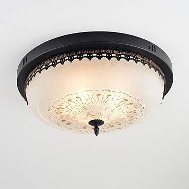 GJR-L 4-Licht Unterputz Raumbeleuchtung Lackierte Oberflächen Metall Glas Augenschutz 110-120V / 220-240V Glühbirne Nicht inklusive / E26 / E27 - Glas 4 Licht Unterputz
