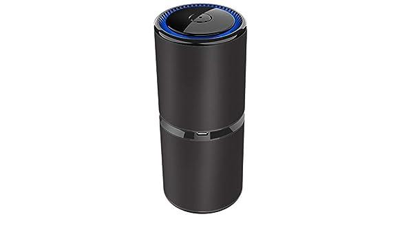 Desktop luftreiniger Ionisator   8.000.000 Stk//cm³ negative Ionen