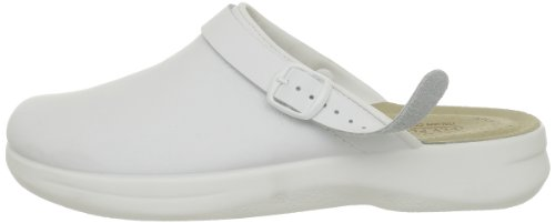 Fly Flot 855130, Mules homme Blanc (Bianco)