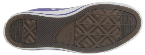 Converse Ctas Tie Dye Hi, Baskets mode mixte adulte Violet (Violet/Blanc)