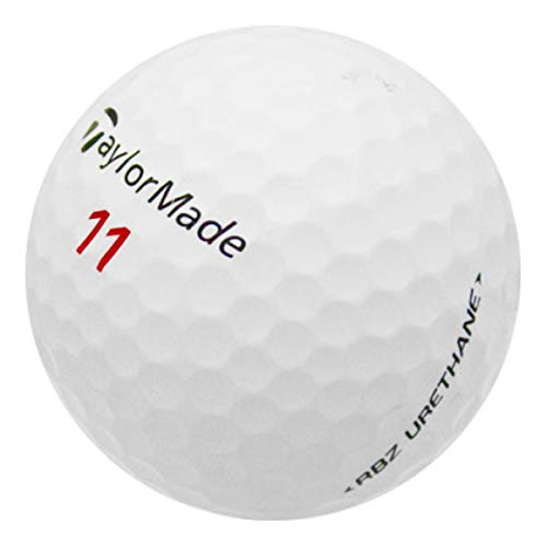 TaylorMade RBZ Urethane AAAA Golfbälle, gebraucht gebraucht kaufen  Wird an jeden Ort in Deutschland