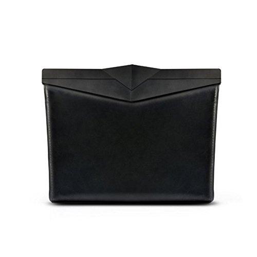 Preisvergleich Produktbild auto-montato LKW-Müllbeutel für die Tasche von Lagerung Aussetzung Auto Innen Sitz Box Stuhl zurück unsichtbar Umweltschutz Bag black