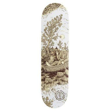 Element Deck: Timber Keeper 8.2