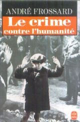 Le Crime contre l'humanit