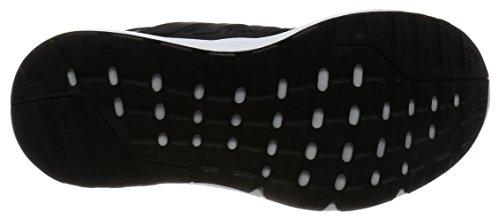 Adidas Galaxy 3.1 W Scarpe Sportive Donna Nere Nero