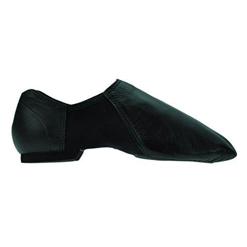 Leo LS4006LB Gioflex Jazz scarpe Nero